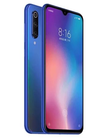 Xiaomi Mi 9SE 6/128gb Blue (Синий) Global Version