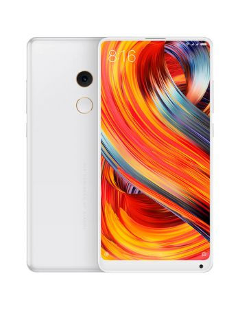 Xiaomi Mi Mix 2 6/128gb White (Белый) Global Version