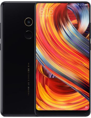 Xiaomi Mi Mix 2 6/128gb Black (Черный)