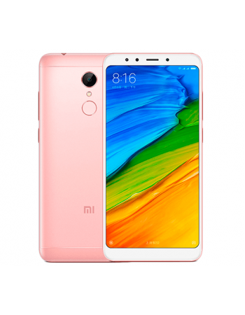 Xiaomi Redmi 5 Plus 3/32gb Rose (Розовый)
