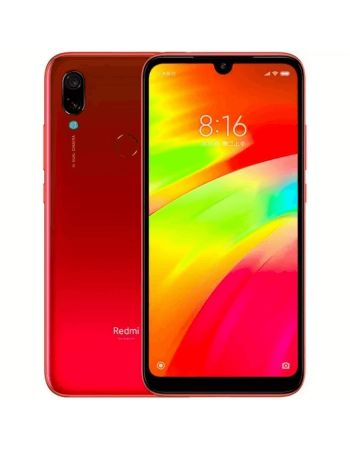 Xiaomi Redmi 7 3/64gb RED (Красный)