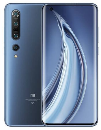 Xiaomi Mi 10 Pro 8/256 (Синий) Global Version