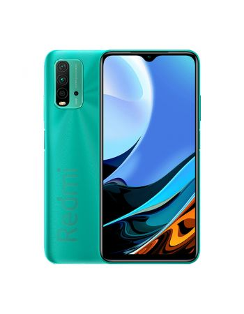 Xiaomi Redmi 9T 4/64gb Green