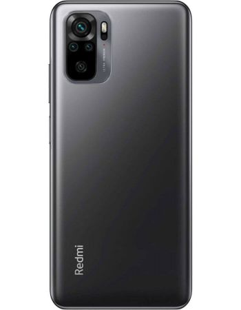 Xiaomi Redmi Note 10 4/64 Grey Global Version