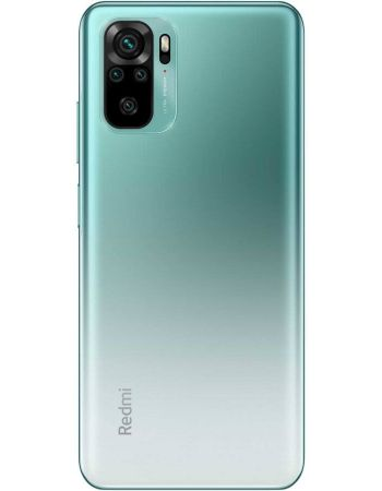 Xiaomi Redmi Note 10 6/128 Green Global Version