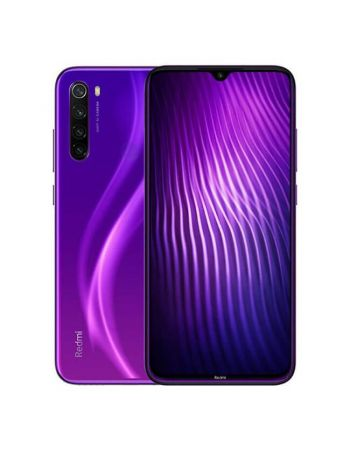 Xiaomi Redmi Note 8 6/128gb Purple (Фиолетовый) Global Version