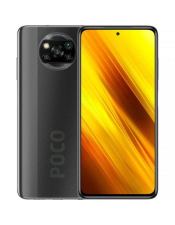 Xiaomi Poco X3 6/128Gb Shadow Grey (Серый)