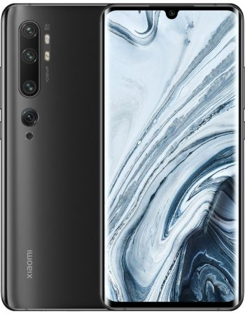 Xiaomi Mi Note 10 Pro 6/128GB Black (Черный) Global Version