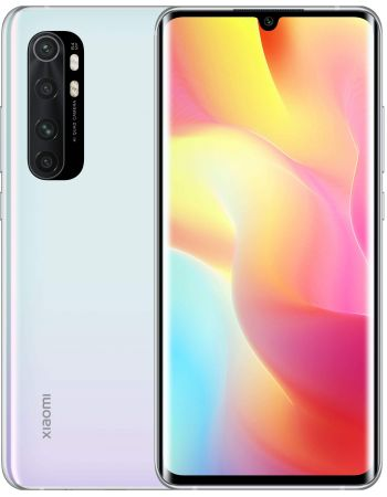 Xiaomi Mi Note 10 Lite 6/64gb White (Белый)