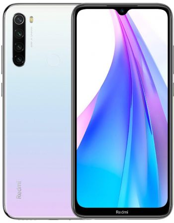 Xiaomi Note 8T 4/64gb White (Белый) Global Version