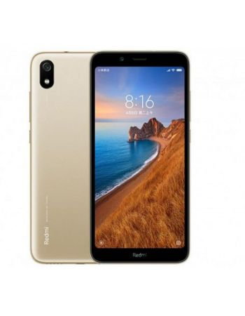 Xiaomi Redmi 7A 2/32gb Gold (Золотой)