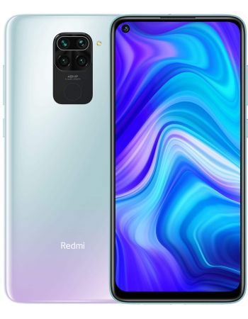 Xiaomi Redmi Note 9 3/64gb White (Белый)
