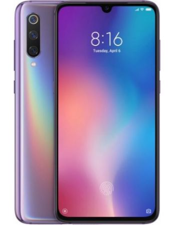 Xiaomi Mi 9 8/128gb Purple (Фиолетовый) Global Version