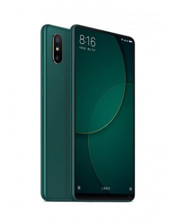Xiaomi Mi Mix 2S 8/256gb Green (Зелёный) Global Version