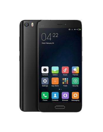 Xiaomi Mi 5 3/32gb Black (Черный) Global Version