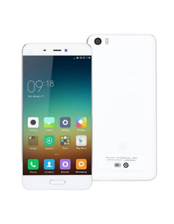 Xiaomi Mi 5 3/32gb White (Белый) Global Version