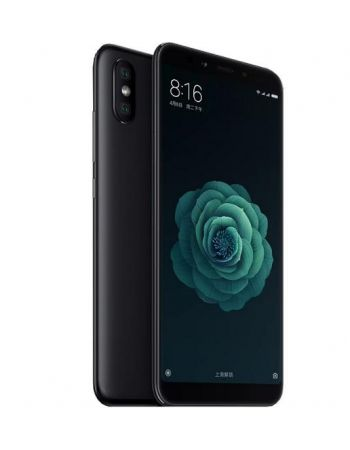 Xiaomi Mi 6x 4/32gb Black (Черный) Global Version