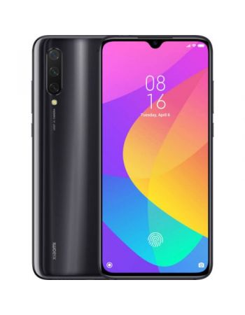 Xiaomi Mi 9 Lite 6/64gb Black (Черный) Global Version