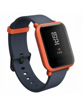 Xiaomi Amazfit Bip Moving Watch Youth Edition (Red/Красный)