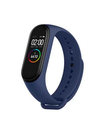 Xiaomi Mi Band 4 NFC Edition (Blue/Синий)