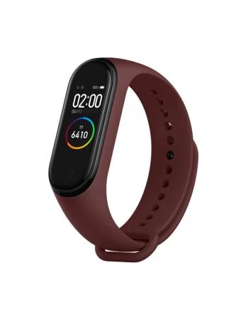 Xiaomi Mi Band 4 NFC Edition (Red/Красный)
