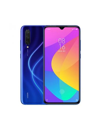 Xiaomi Mi CC9 4/64gb Blue (Синий)