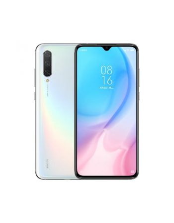 Xiaomi Mi CC9 6/128gb White (Белый)