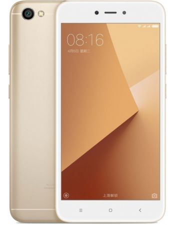 Xiaomi Redmi Note 5A 2/16gb Gold (Золотой)