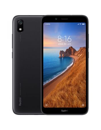 Xiaomi Redmi 7A 2/32gb Black (Черный) Global Version