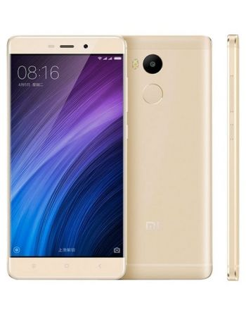 Xiaomi Redmi 4 Prime 3/32gb Gold (Золотой) Global Version