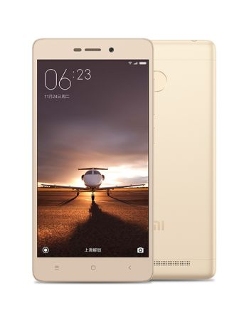 Xiaomi Redmi 3S 3/32gb Gold (Золотой)