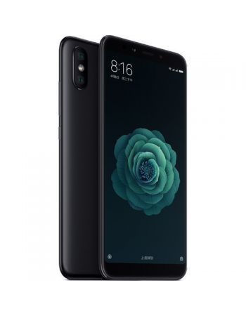 Xiaomi Mi A2 6/128gb Black (Черный) Global Version
