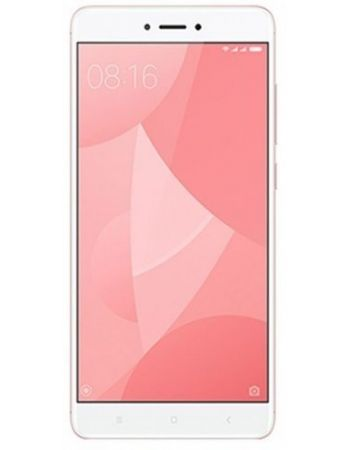 Xiaomi Redmi 4X 2/16gb Rose (Розовый)