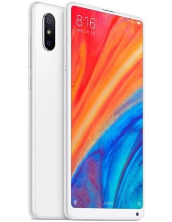 Xiaomi Mi Mix 2S 6/64gb White (Белый)