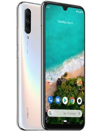 Xiaomi Mi A3 4/64GB White (Белый) Global Version