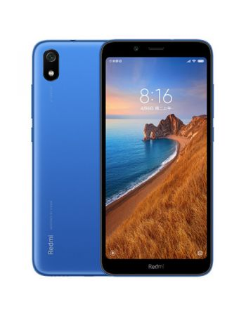 Xiaomi Redmi 7A 2/16gb Blue (Голубой)